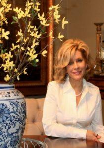 Kansas City Home Stager Helen Bartlett