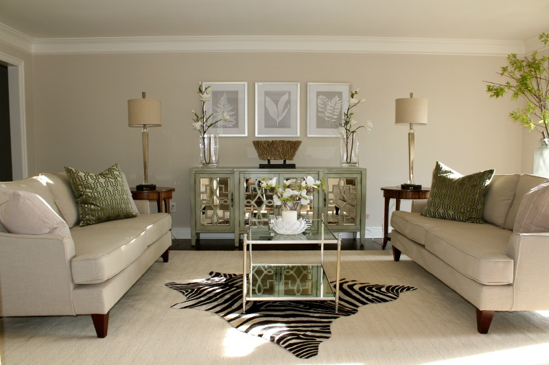 Luxury Home Staging -