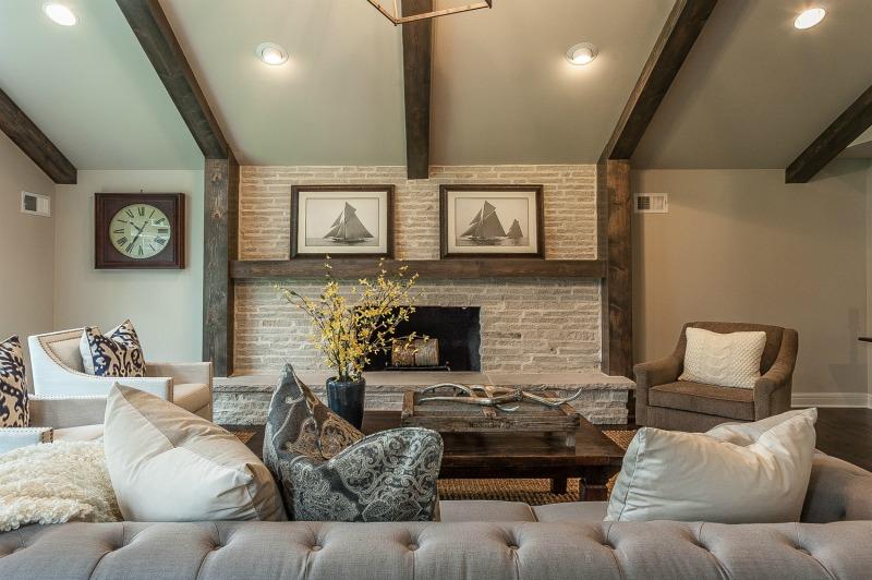 Overland Park KS Luxury Home