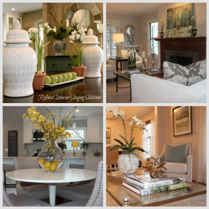 Home Staging Tips for Spring