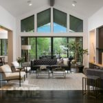 Modern Luxury Home Staging
