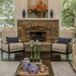 "KC Homes and Styles Magazine Feature ""A Day at the Beach"" by Refined Interior Staging Solutions"