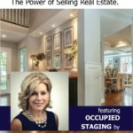 The Power of Selling Real Estate – 15 Industry Experts Share their secrets!  Book Launch November 2016