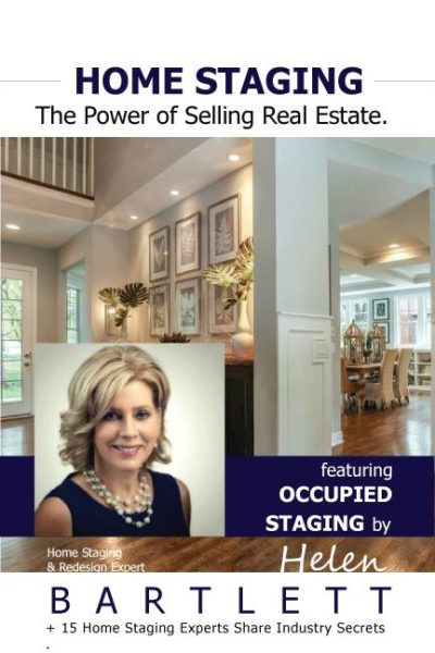 Home Staging Power of Selling Real Estate
