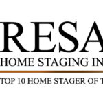 Refined Interior Staging Solutions wins 3 Top 10 Professional Staging Awards from RESA for 2017