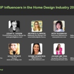 Helen Bartlett chosen as Top 200 Influencers in the Home Design Industry 2017
