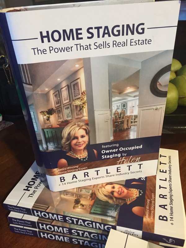 Home Staging-The Power That Sells Real Estate